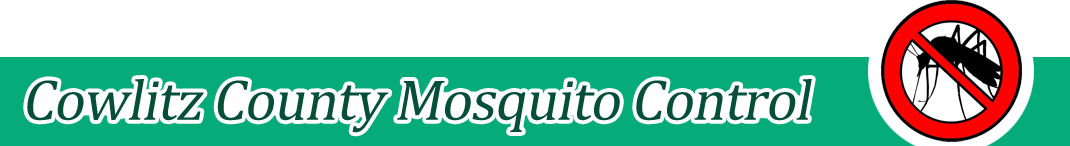 Cowlitz Mosquito Control
